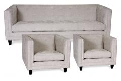 Connor Sofa Set
