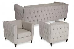 McKenzie Sofa Set