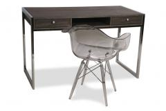 Tabitha Desk and Bubble Chair