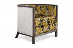 Citrine Accent Chair