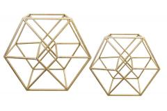 Hexagon (set of 2)