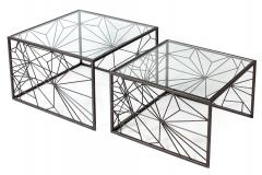 Odeia Nesting Coffee Table