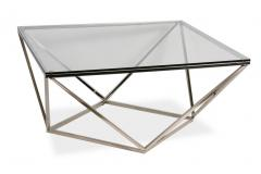 Delta Coffee Table