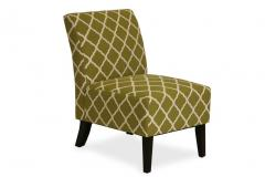 Trellis Accent Chair