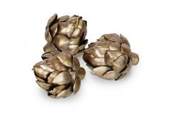 Artichokes (set of 3)