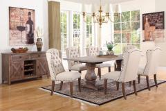8 pcs Emma Dining Set