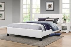 Sabrina Double Bed