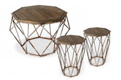 Edifice Coffee Table Set
