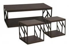 Shape Coffee Table Set