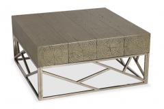 34 x34 Oliver Coffee Table