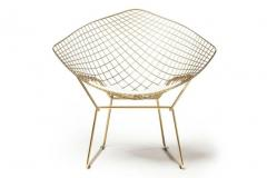 Bertoia Accent Chair