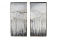 20x40 Weathered (Set of 2)