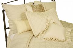 Anastasia Queen Bedding Set