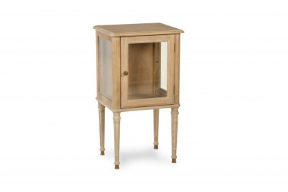 Windsor Small Glass Cabinet