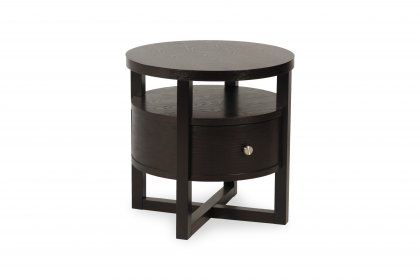 Madison Round End Table