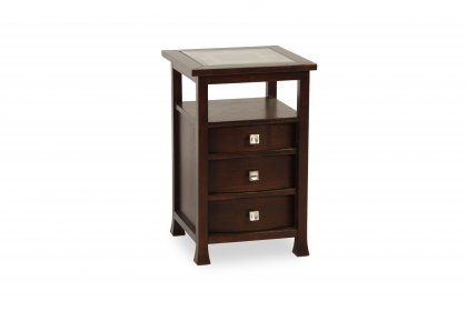 Montage Accent Table