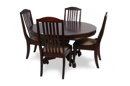 Grand Dining Set (5 pcs)