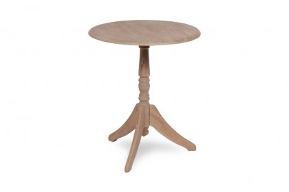 Windsor Pedestal Table