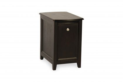 Nocturne Rectangular End Table