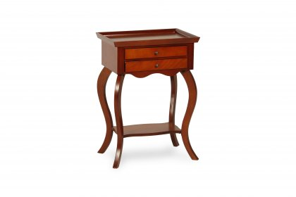 Charleston Drawer End Table