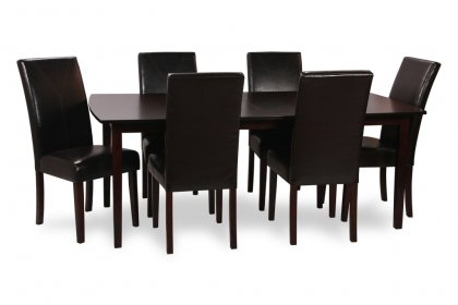 Bismarck Dining Set