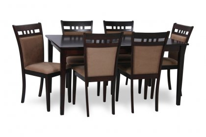 Vassa Dining Set