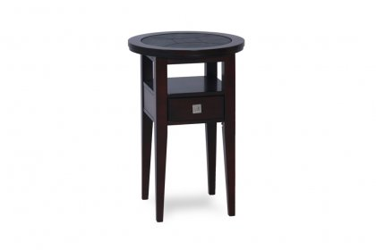 Bismarck Accent Table