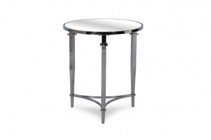 Diva Round End Table