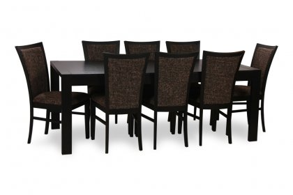 Shakra Dining Set (9Pcs)