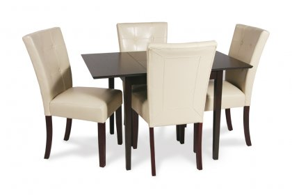 Opus Dining Table & Argo Chair