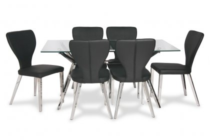 Neo Table & Rio Chairs