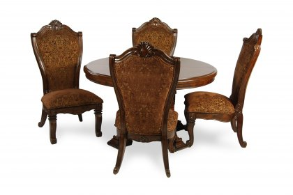 Royale Dining Set (5 pcs)