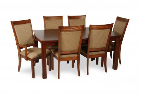 Harvey Dining Set (7 pcs)