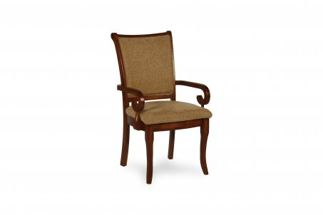 Bergamo Dining Armchair (Set)