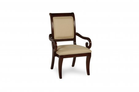 Avignon Dining Armchair (Set)