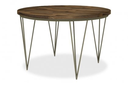 Infrastructure Dining Table