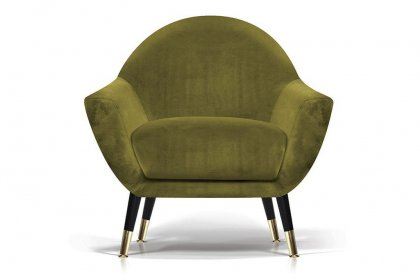 Ivy Accent Chair