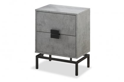 Cube Accent Table