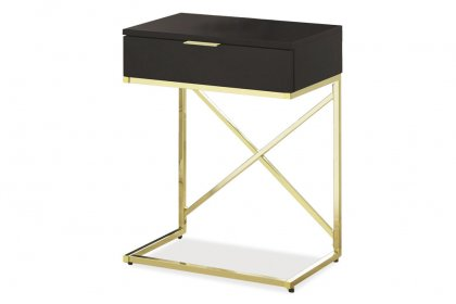 Emery Accent Table
