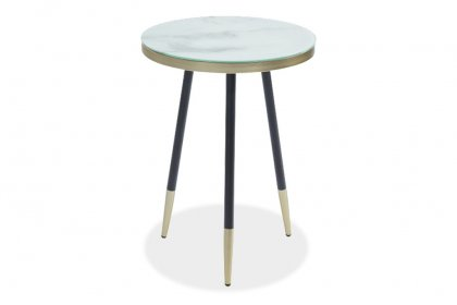 Luna Accent Table