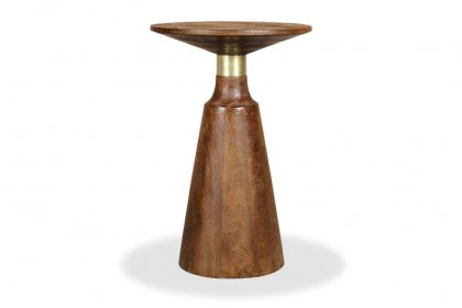 Ethan Accent Table (Walnut)