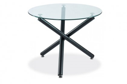 40 inch Lora Dining Table