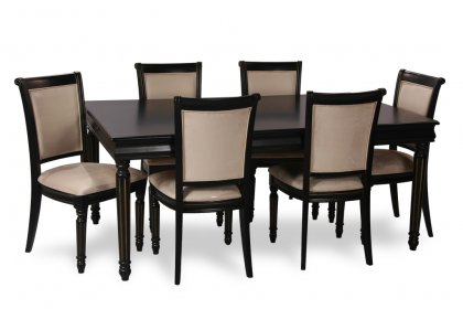 Preston Dining Set (7 pcs)