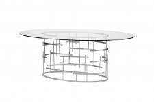 DINING TABLES OVAL